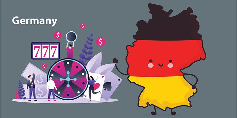 online casinos in Germany