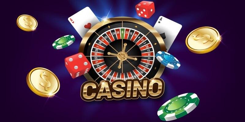 online casino multi games