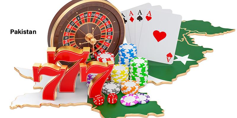 online casino pakistan