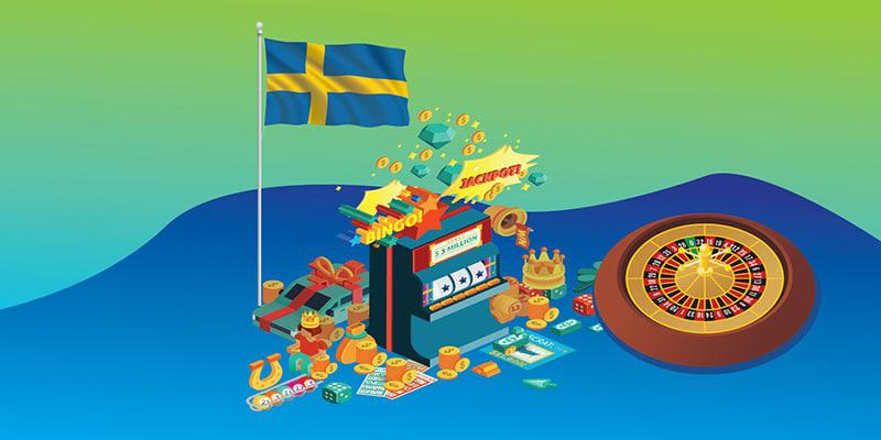 online casino sweden
