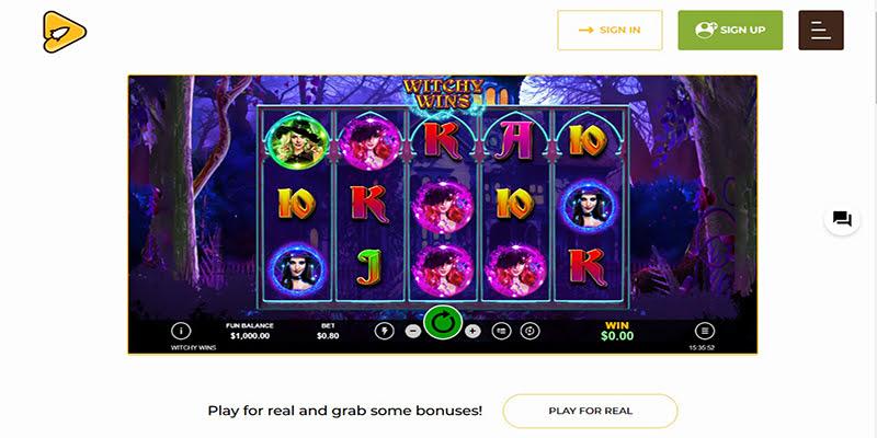 Aussie play casino download