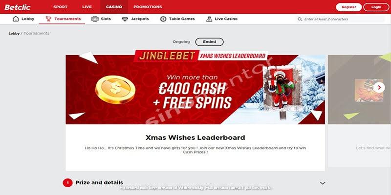 Rivers casino bet online