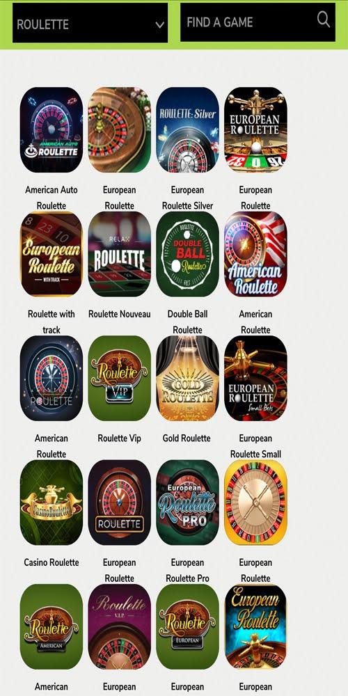 Free casino roulette no download